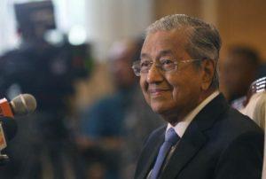 马来西亚总理赞成伊斯兰国家使用数字货币