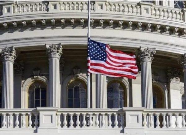 美国国会议员提出《2020年加密货币法案》草案,有望建立明确监管
