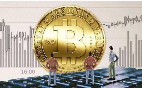 """019年如何在币圈用10块钱赚到3个亿?"""""""