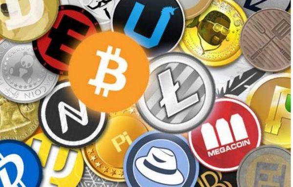 """019年涨幅最大的5个山寨币:XTZ、Cenzz、LINK、SNX、SEELE"""""""