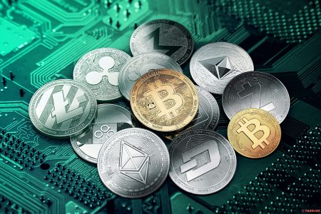 加密货币市场混乱