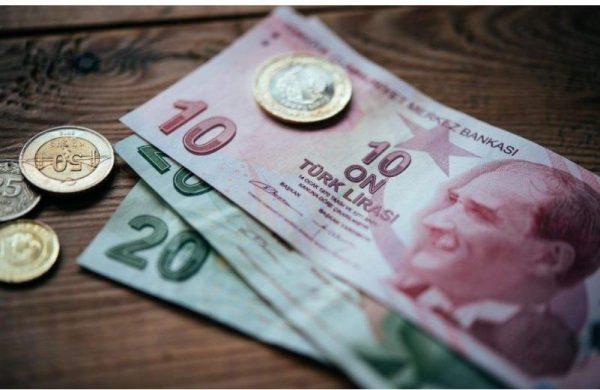 土耳其加密货币