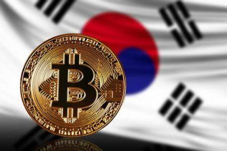 韩国数字货币征税