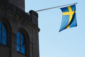 瑞典央行联手埃森哲 推出电子克朗试验平台