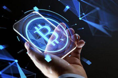 加密货币预测