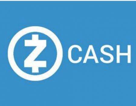 Zcash隐世币
