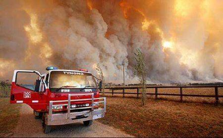 澳大利亚火灾延烧不熄 好心人发起捐赠数字货币
