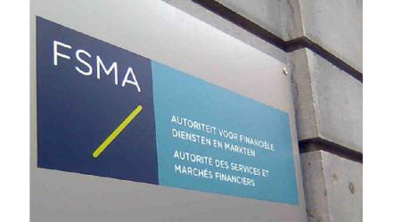 2019年比利时FSMA收到罚款总数近225万欧元 正加强加密平台监管
