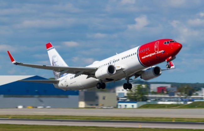 作为欧洲最大的航空公司之一,挪威航空的客户不久将能够使用比特币等数字货币为机票付款。