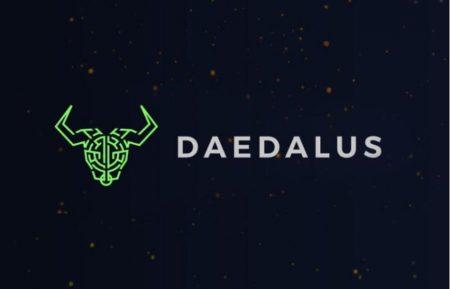 Daedalus钱包