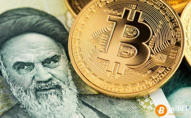被美国拉入金融黑名单后,伊朗将军使用数字货币来逃避制裁