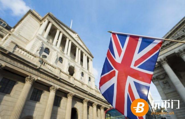 英格兰银行高管表示,各国央行研究数字货币是非常重要的战略