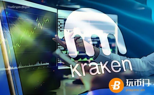 随着印度数字货币禁令的取消,K网Kraken将进一步扩大在该国的业务