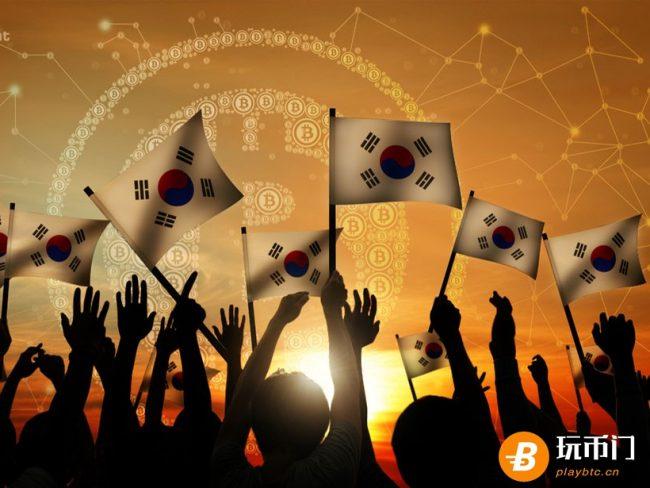 韩国两家政府机构向区块链创业公司拨款320万美元