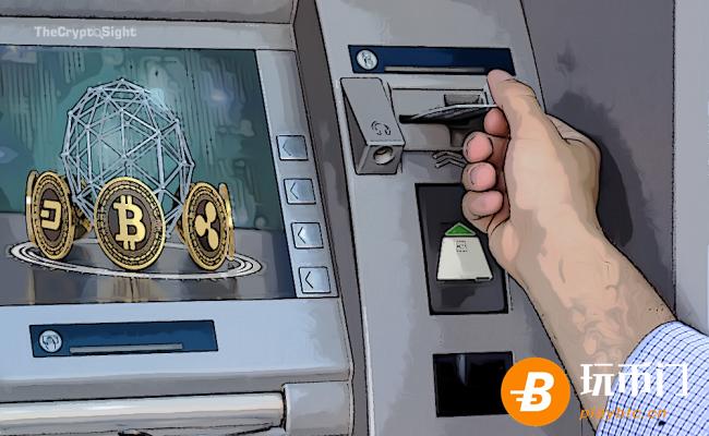 尼日利亚成为非洲第8个拥有比特币ATM机的国家