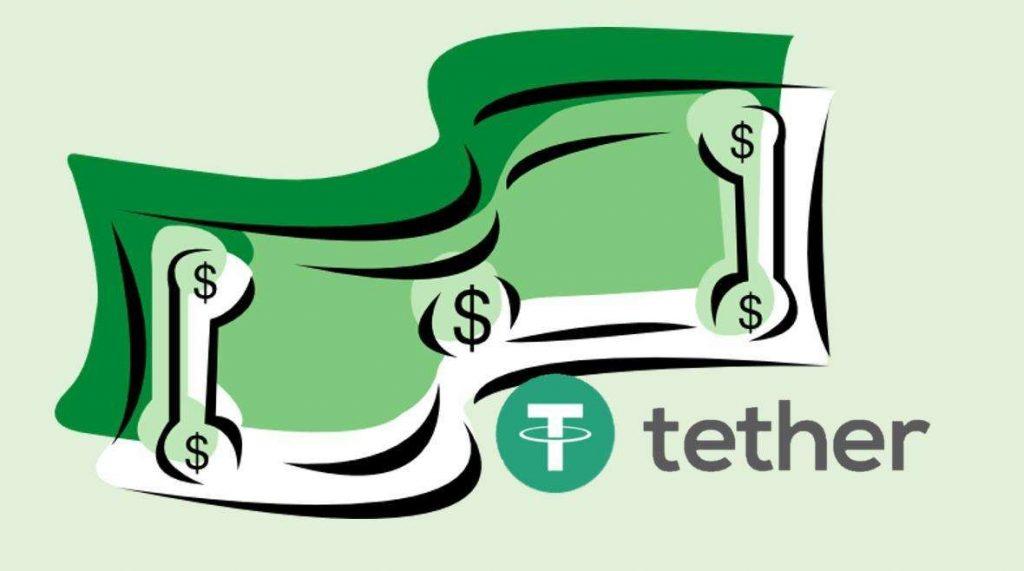 为何 Tether 坚持无限印钞 USDT 救市?