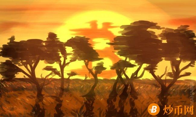 亚马逊纪录片:比特币真正改变非洲,发展前景广发