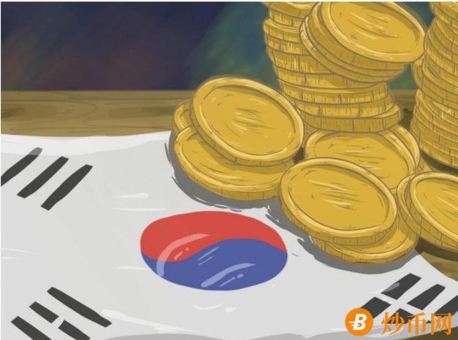震动韩国币圈!战略与财政部打算对数字货币交易征税!