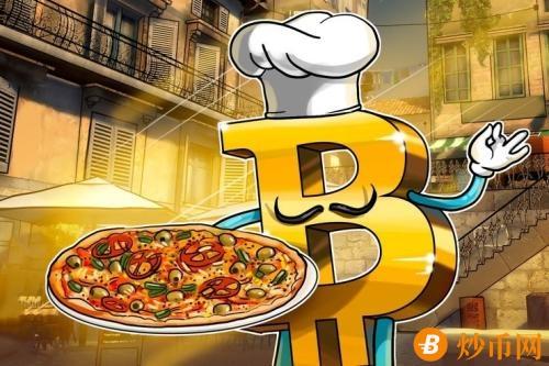 比特币披萨节
