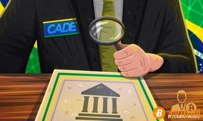 巴西虚拟币交易所银行账户被关闭?反垄断机构调查此事