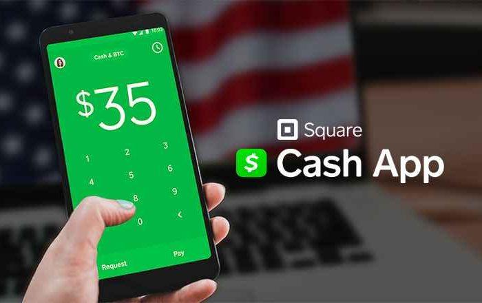 Cash App第一季度利润700万美元 创历史新高