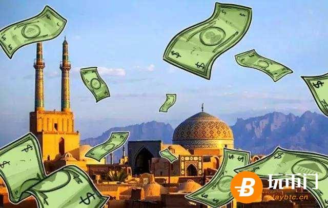 伊朗将允许iMiner建立新的比特币矿场
