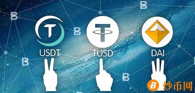 稳定币与分布式金融系统将逐步取代传统金融体系