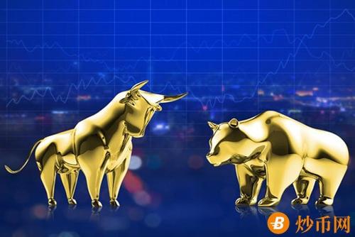 币圈连续暴涨暴跌中常见形态具备哪些特征?