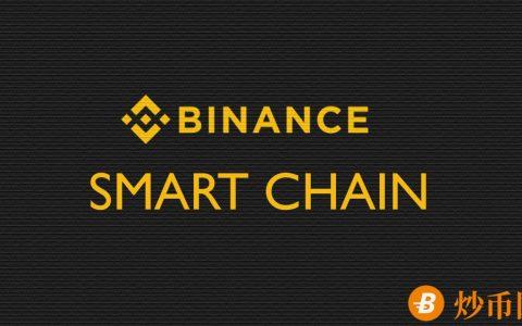 币安BSC智能链发币教程,教你在TP钱包快速部署BEP20代币