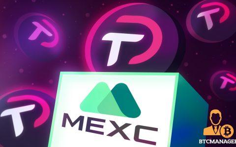 Dot.Finance (PINK) 在 MXC 抹茶交易所上市,将推出新的矿池